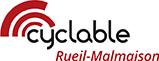Cyclable Rueil Malmaison
